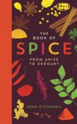 The Book of Spice, John O'Connell