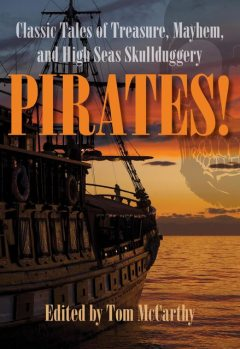Pirates, Tom McCarthy