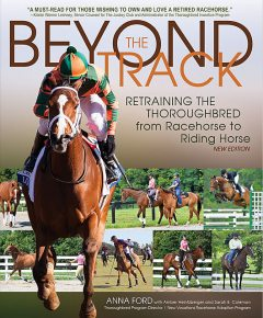 Beyond the Track, Anna Ford