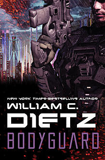 Bodyguard, William Dietz
