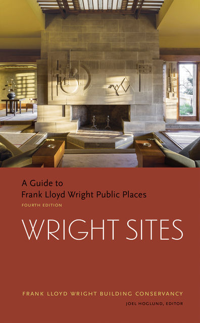 Wright Sites, The Frank Llyod Building Conservancy