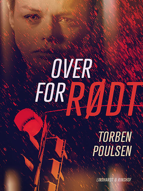 Over for rødt, Torben Poulsen