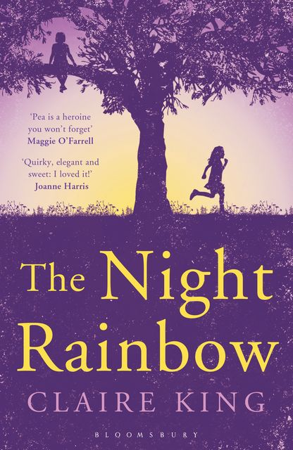 The Night Rainbow, Claire King