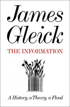 The Information, James Gleick