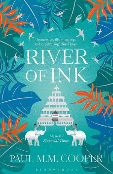River of Ink, Paul Cooper