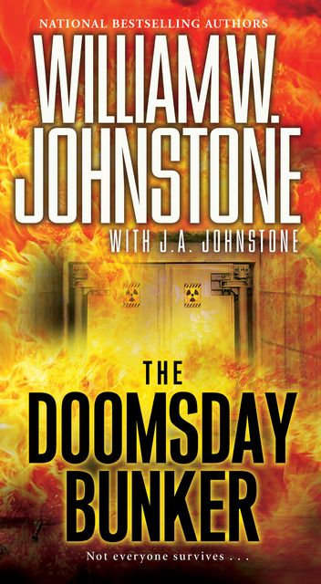 The Doomsday Bunker, William Johnstone, J.A. Johnstone
