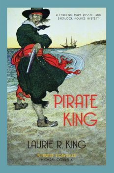 Pirate King, Laurie R.King