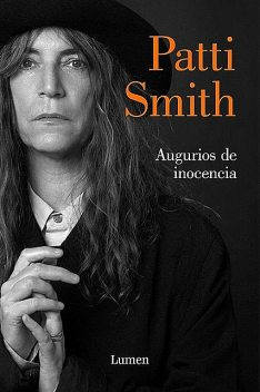 Augurios de inocencia, Patti Smith