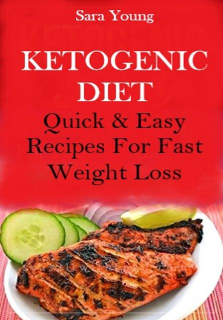 Ketogenic Diet, Sara Young