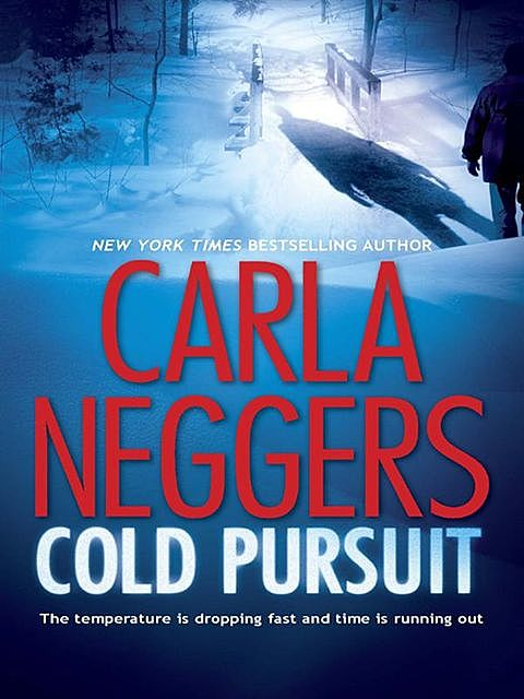 Cold Pursuit, Carla Neggers