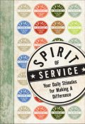 Spirit of Service, HarperCollins Publishers