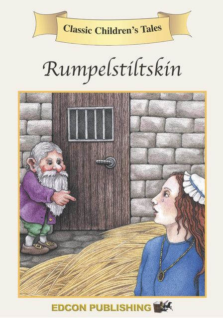 Rumpelstiltskin, Edcon Publishing Group