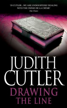 Drawing the Line, Judith Cutler