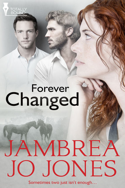 Forever Changed, Jambrea Jo Jones