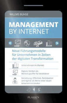 Management by Internet, Willms Buhse