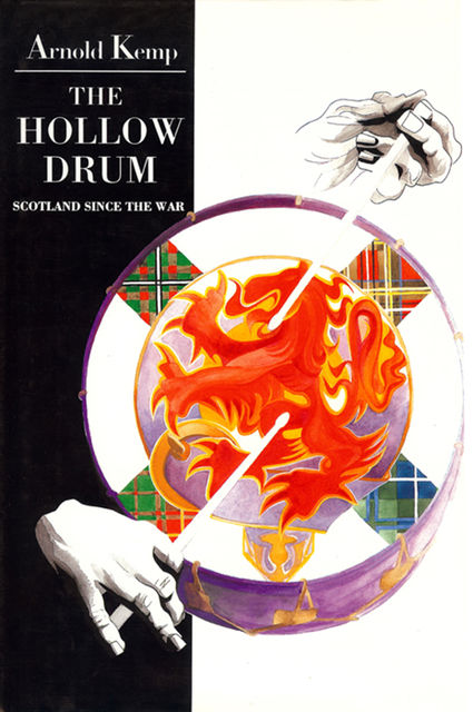 The Hollow Drum, Arnold Kemp