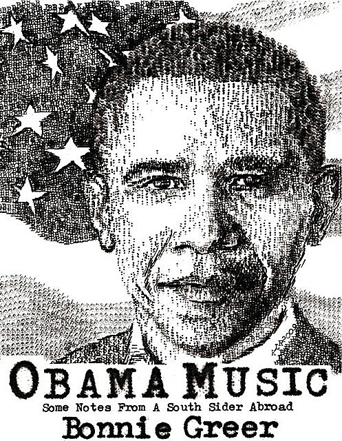 Obama Music, Bonnie Greer