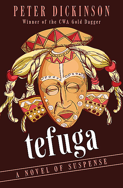 Tefuga, Peter Dickinson