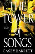 The Tower of Songs, Casey Barrett
