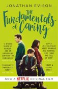 The Revised Fundamentals of Caregiving, Jonathan Evison