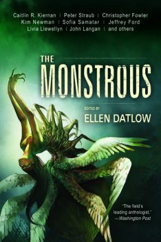 The Monstrous, Peter Straub