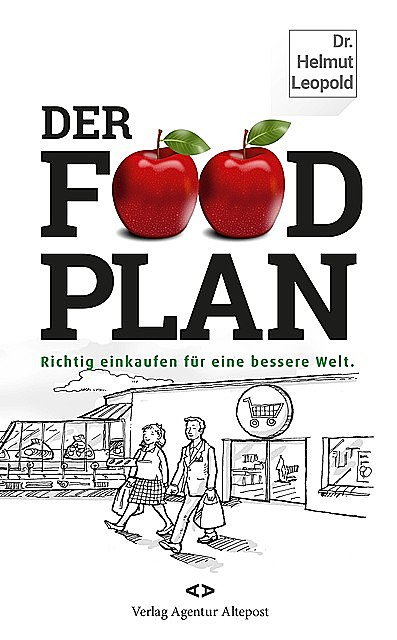 Der Food-Plan, Helmut Leopold