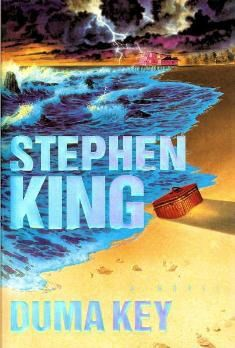 Duma Key, Stephen King