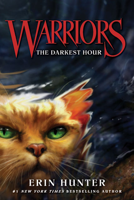 Warriors #6: The Darkest Hour, Erin Hunter