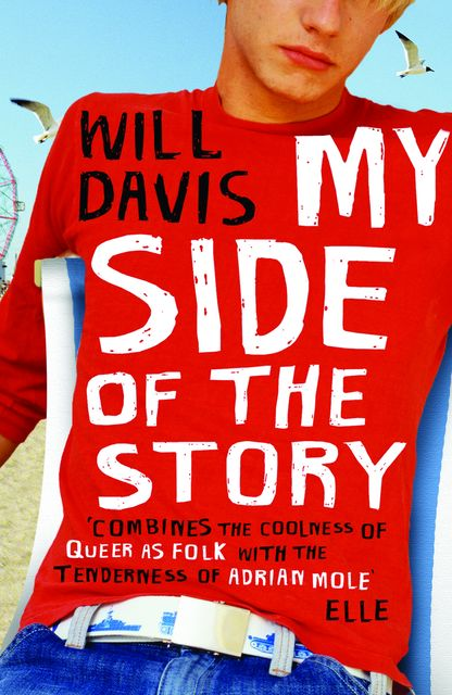 My Side of the Story, Will Davis
