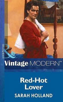 Red-Hot Lover, Sarah Holland