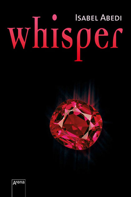Whisper, Isabel Abedi