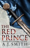 The Red Prince, A.J.Smith