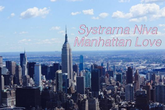 Systrarna Niva – Manhattan Love, Anna Portner