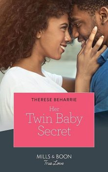 Her Twin Baby Secret, Therese Beharrie