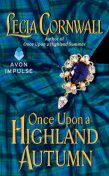 Once Upon a Highland Autumn, Lecia Cornwall