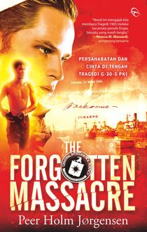 THE FORGOTTEN MASSACRE, Peer Holm Jorgensen