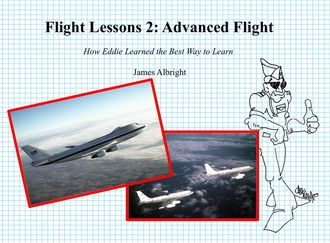 Flight Lessons 2: Advanced Flight, James Albright
