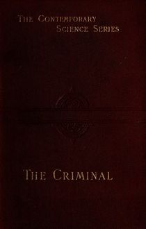 The Criminal, Havelock Ellis