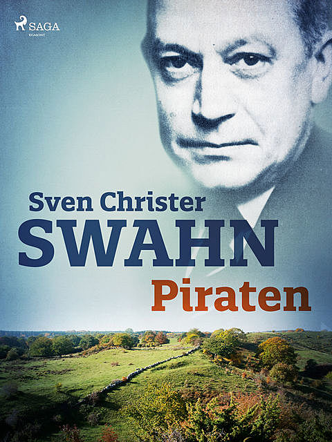 Piraten, Sven Christer Swahn