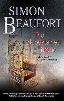 Bloodstained Throne, Simon Beaufort