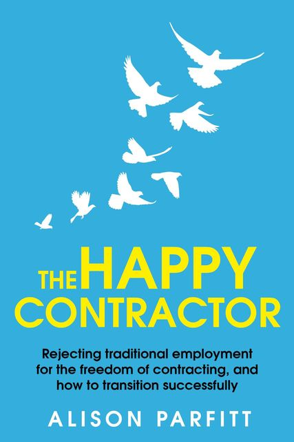 The Happy Contractor, Alison Parfitt