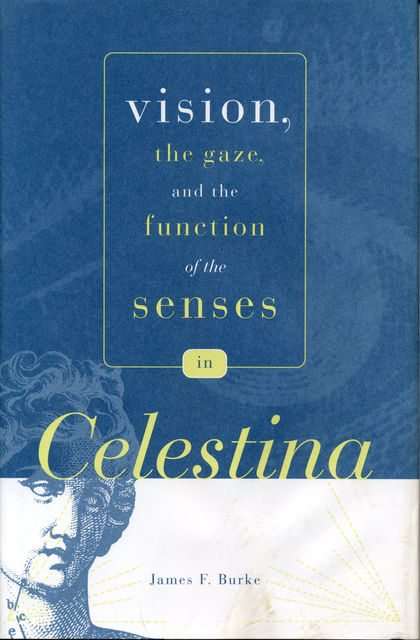 Vision, the Gaze, and the Function of the Senses in, James Burke
