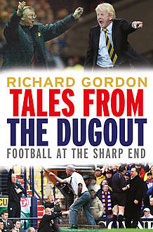 Tales from the Dugout, Richard Gordon