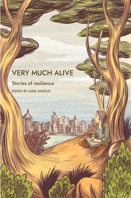 Very Much Alive, Lexie Angelo