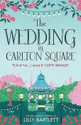 The Big Little Wedding in Carlton Square, Lilly Bartlett, Michele Gorman