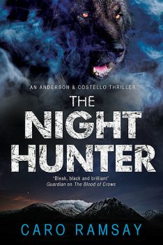 Night Hunter, The, Caro Ramsay