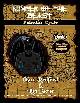 Number of the Beast – Bite Size – Chapters 35–53, Lita Stone, Max Redford