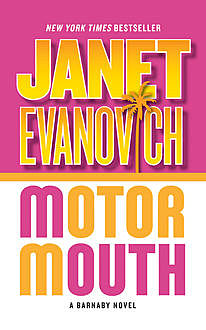 Motor Mouth, Janet Evanovich