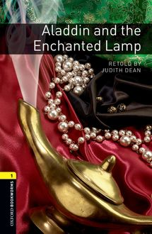 Aladdin and the Enchanted Lamp, Judith Dean