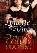 Pirate's Golden Promise, Lynette Vinet